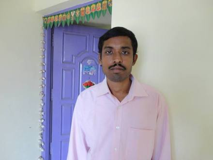 Santoshkumar Manickam photo