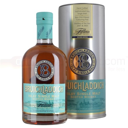 Bruichladdich blog post image