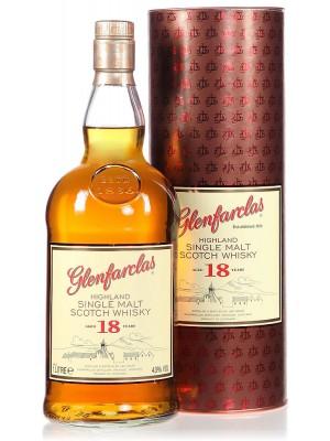 Glenfarclas 18 year old