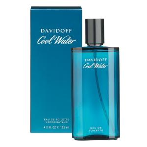 davidoff cool water edt