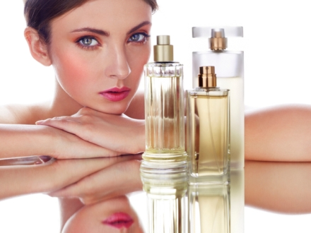 elegant perfumes for women