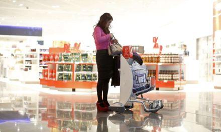 airport shopper