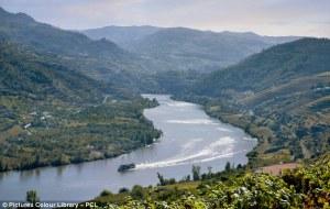 Duoro valley