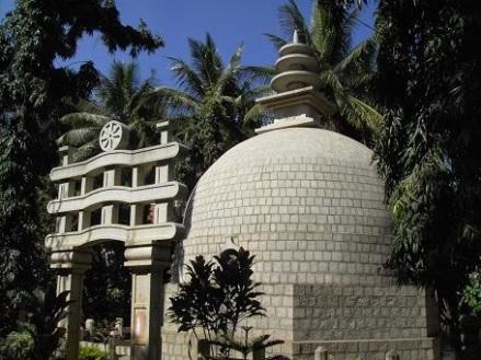 Mahabodhi Society Bangalore