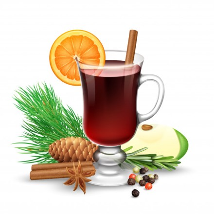 red-mulled-wine-for-winter-and-christmas-with-orange-slice-cinnamon-sticks-anise-and-pine-branch-vec_1284-6594